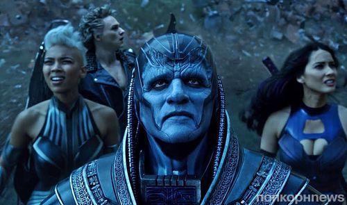 Оскар Айзек пожаловался на съемки в «Людях Икс: Апокалипсис»: «Это было мучением»