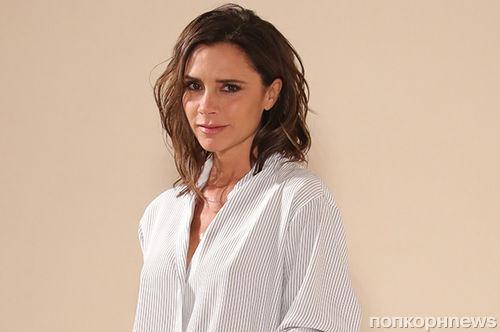 Виктория Бекхэм подает в суд на бывших коллег по группе Spice Girls