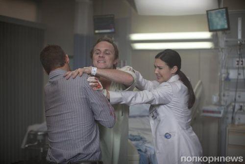 Промо-видео 11 эпизода 8 сезона сериала «Доктор Хаус»