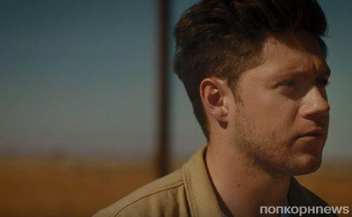 Найл Хоран представил музыкальное видео на песню On The Loose