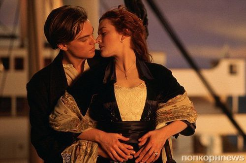Тест: сможешь ли ты угадать фильм по сцене поцелуя?