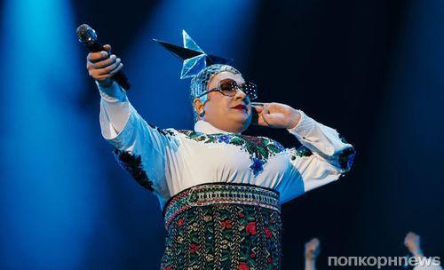Верка Сердючка выступит на «Евровидении», несмотря на отказ Украины от участия в конкурсе