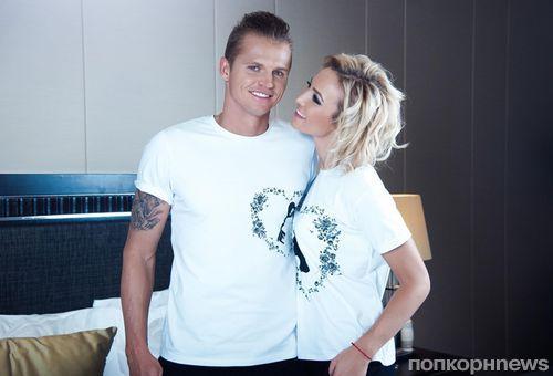 Дмитрий Тарасов подарил отобранную у Ольги Бузовой машину новой жене