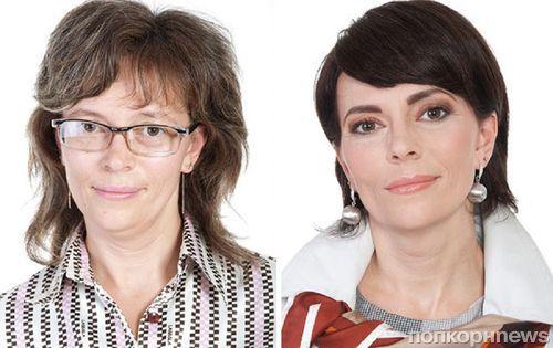 До и после: 15 невероятных фото преображений обычных людей с помощью стилистов