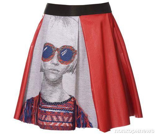 В России представят капсульную коллекцию одежды Pinko Pop Art