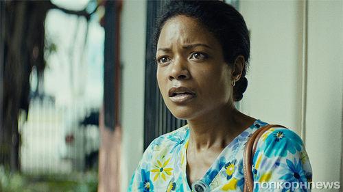 Наоми Харрис получила номинацию на «Оскар» за 3 дня работы
