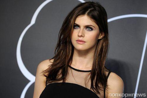 Александра Даддарио получила главную роль в «Спасателях Малибу»