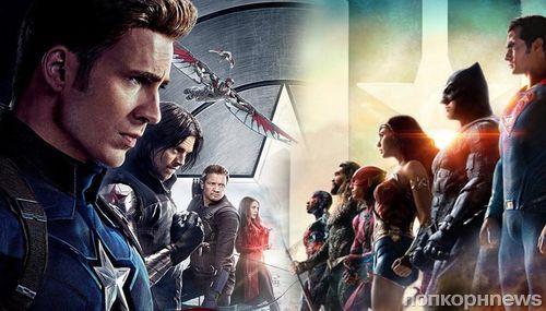 10 идей, которые киновселенная DCEU «позаимствовала» у Marvel