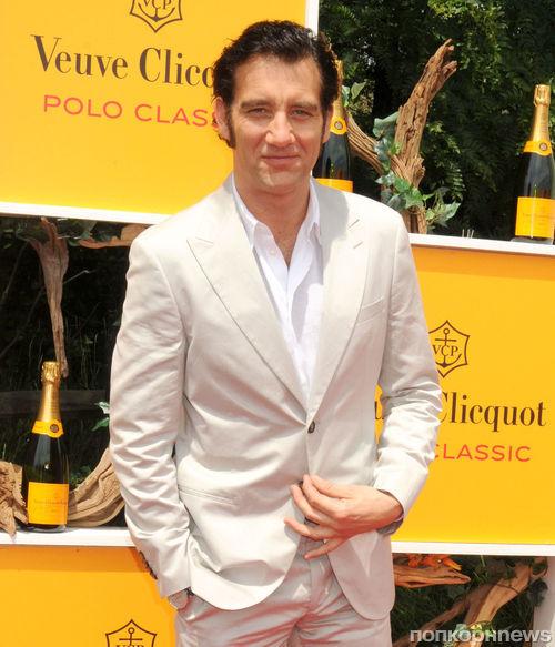 Звезды на Veuve Clicquot Polo Classic