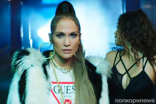 Видео: Дженнифер Лопес представила клип на новую песню Amor, Amor, Amor