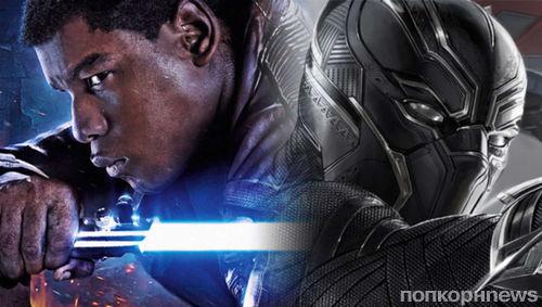 Джон Бойега может присоединиться к супергеройской киновселенной Marvel