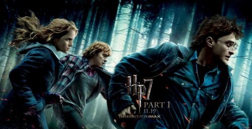 """Премьеру """"Гарри Поттер и Дары смерти. Часть вторая"""" перенесли"""