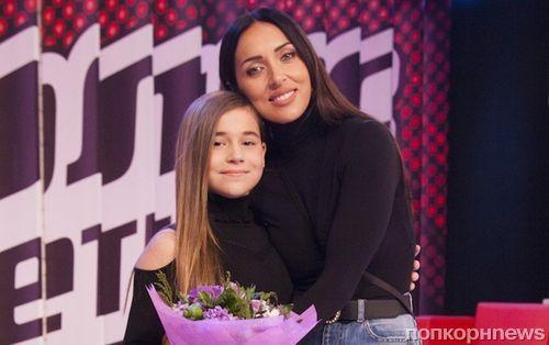 Подсчитано: сколько потратила Алсу, чтобы купить дочери победу на шоу «Голос. Дети»