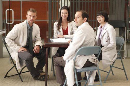Промо-видео 5 эпизода 8 сезона сериала «Доктор Хаус»