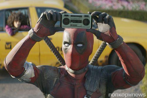 Режиссер «Дэдпула 2» рассказал, как уговорил Брэда Питта сняться в камео