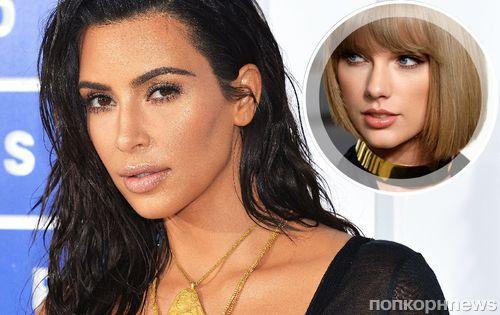 10 звезд, которые ненавидят Ким Кардашьян – и она платит им тем же