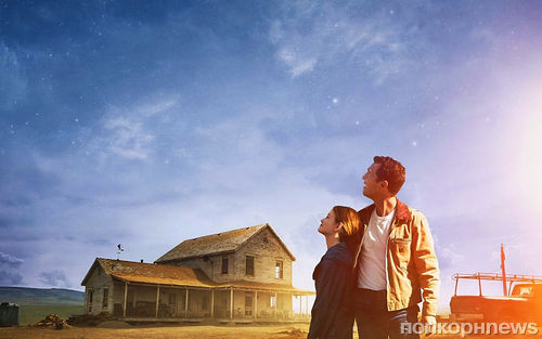 «Оскар» 2015: Лучшие спецэффекты