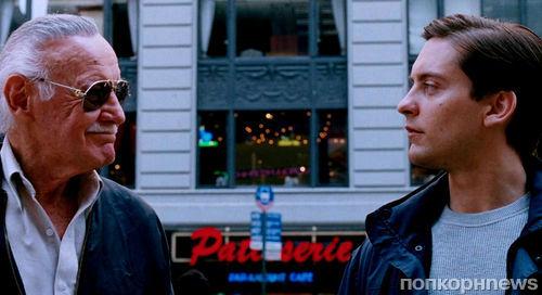 Кинокритики назвали список лучших и худших камео Стэна Ли в фильмах Marvel