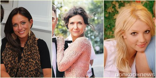 Любовники звезд: с кем знаменитые женщины изменяют своим мужьям и бойфрендам