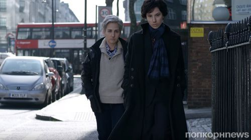 Фанаты «Шерлока» сняли музыкальную пародию на сериал