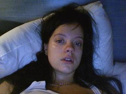"Лили Аллен назвала Spice Girls ""мусором"""