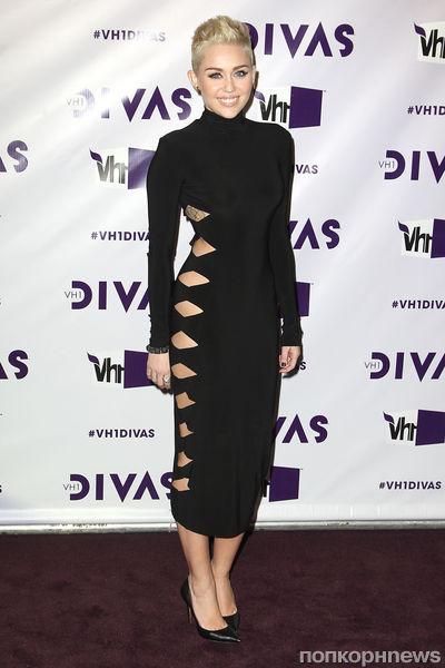 Звезды на VH1 Divas Concert
