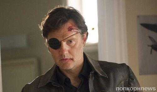 Дэвид Моррисси изъявил желание вернуться к роли Губернатора в «Ходячих мертвецах»