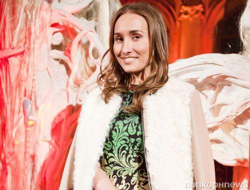 Теперь официально: Анастасия Винокур развелась с мужем после шести лет брака