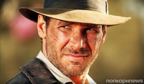 Индиана Джонс возглавил рейтинг величайших киногероев всех времен