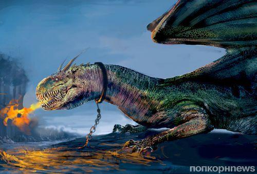 Пивз, драконы и маленький Хагрид: эксклюзивные концепт-арты к «Гарри Поттеру», не попавшие в фильм