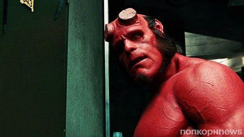 Гильермо дель Торо окончательно опроверг возможность съемки «Хеллбой 3»