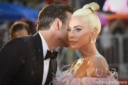 Я беременна шестым альбомом Леди Гага посмеялась над слухами о ребёнке от Брэдли Купера