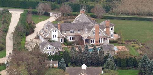 Дженнифер Лопес купила дом в Хэмптоне