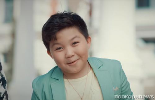«На первом уже все продано»: звезда шоу «Голос. Дети» снялся в провокационной рекламе
