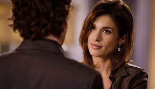 Девушка Джорда Клуни снялась в сериале