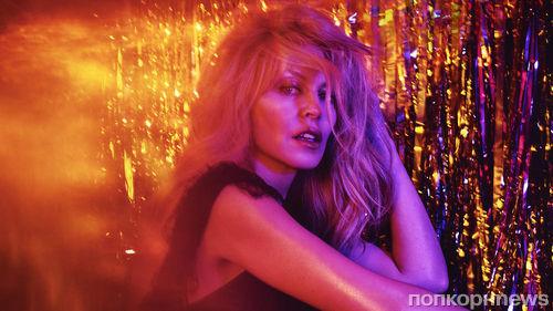 Кайли Миноуг выпустила клип на новую песню Dancing