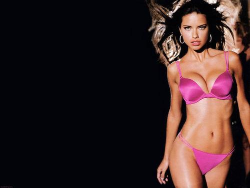 5 способов выглядеть потрясающе по версии Victoria's Secret