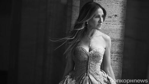 Сара Джессика Паркер занялась созданием ювелирных украшений