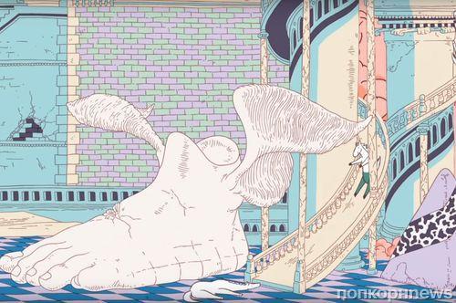 Hermes сняли мультфильм о традициях своего бренда