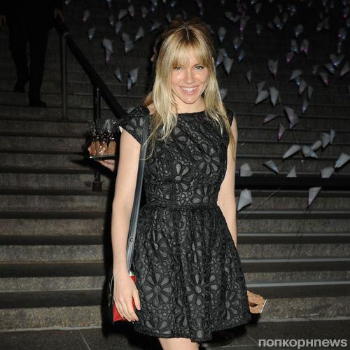 Звезды на Tribeca Film Festival
