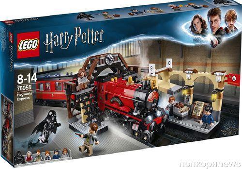 LEGO®-подарки для киноманов: что подарить фанату кино