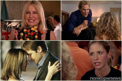От Мэттью Макконахи до мамы Стифлера: топ 20 звездных камео «Секса в большом городе»