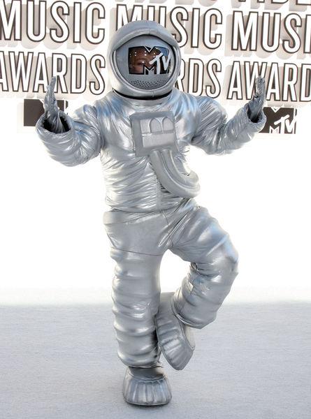 Церемония награждения VMA 2010