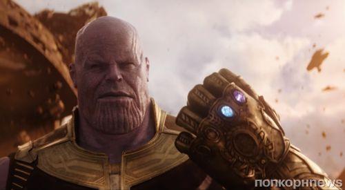Портал Reddit повторит «щелчок Таноса» из «Мстителей: Война бесконечности»