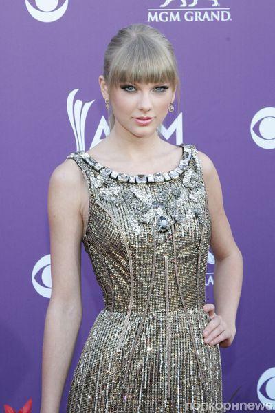Звезды на ACM Awards 2013