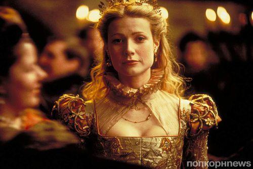 Гвинет Пэлтроу едва не отказалась от «Влюбленного Шекспира» из-за разрыва с Брэдом Питтом