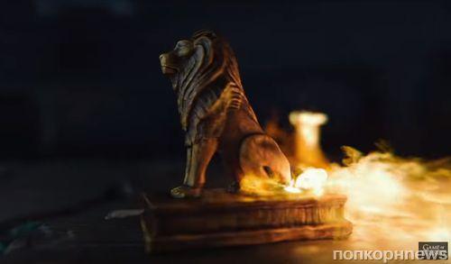 HBO показал новый тизер 8 сезона «Игры престолов»