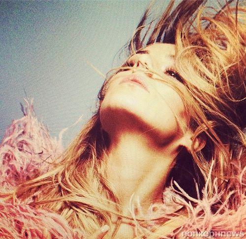 Первый взгляд на Шерил Коул в рекламе ее парфюма