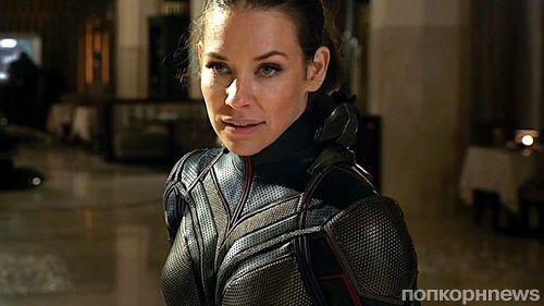 Эванджелин Лилли раскритиковала звезд Marvel, которые жалуются на «слишком неудобные» супергеройские костюмы