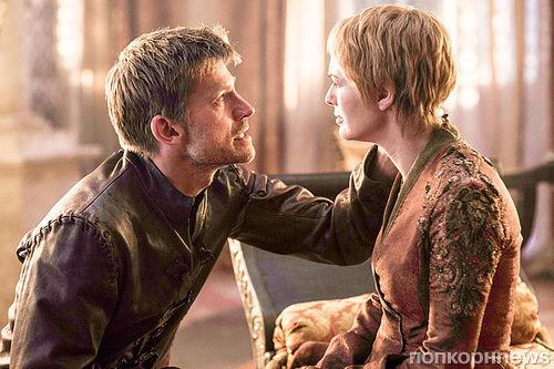 Сериал «Игра престолов» официально продлили на 7 сезон